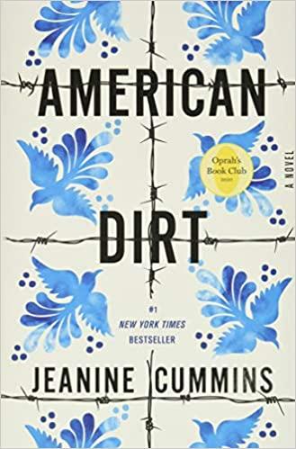 BJ Knapp author of Beside the Music enjoyed American Dirt by Jeanine Cummins