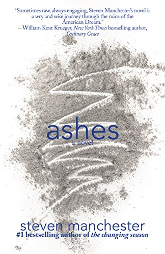 BJ Knapp author of Beside the Music recommends Ashes by Steven Manchester