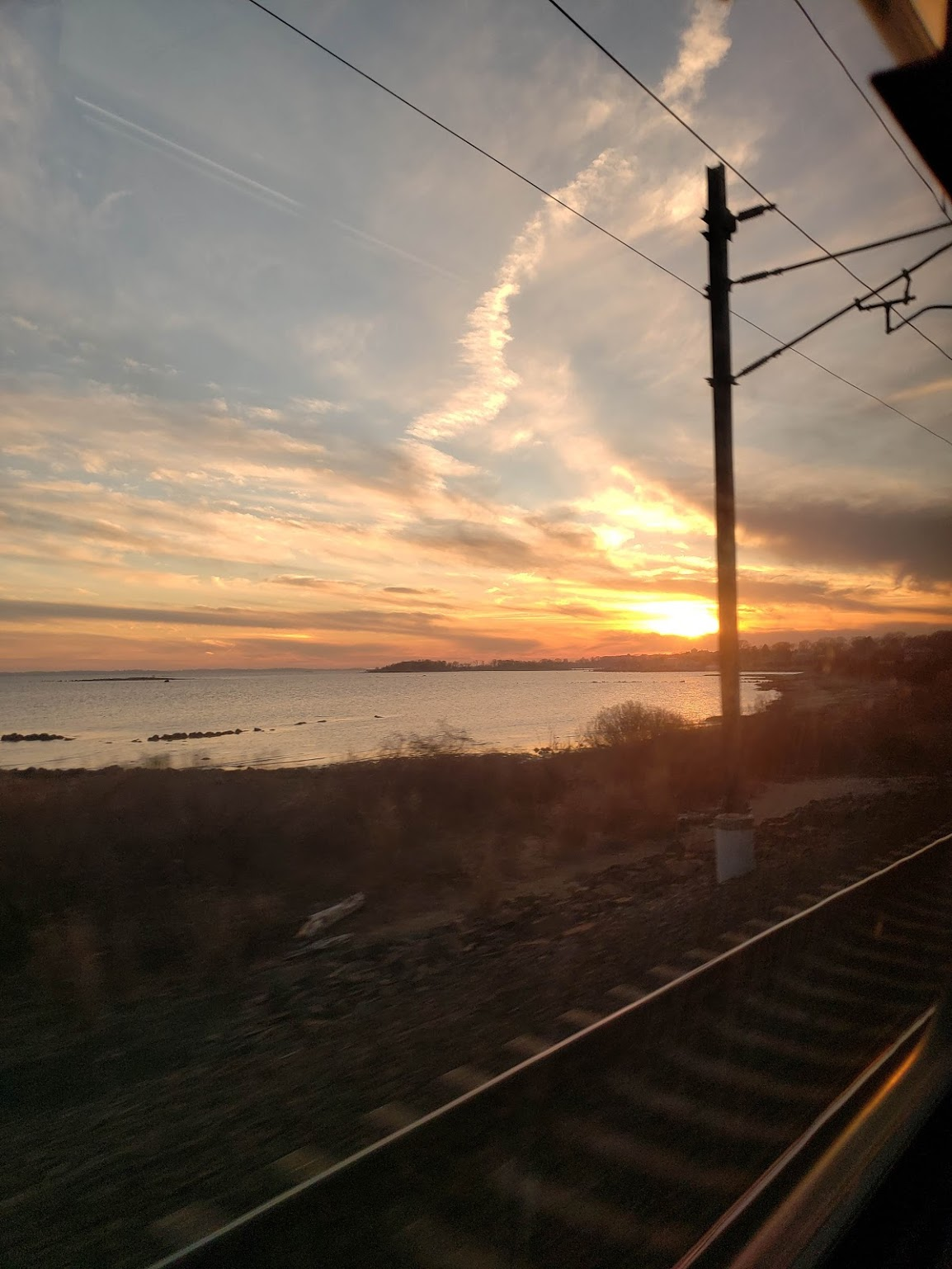 BJ Knapp author of Beside the Music took an epic weekend train trip to NYC and Philly