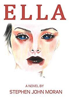 BJ Knapp author of Beside the Music enjoyed Ella by Stephen Moran