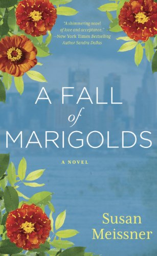 BJ Knapp author of Beside the Music Recommends A Fall of Marigolds by Susan Meissner