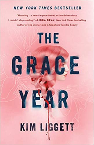 BJ Knapp author of Beside the Music enjoyed The Grace Year by Kim Liggett