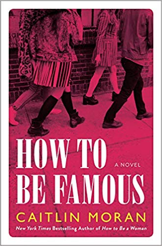 BJ Knapp author of Beside the Music enjoyed How to be Famous by Caitlin Moran