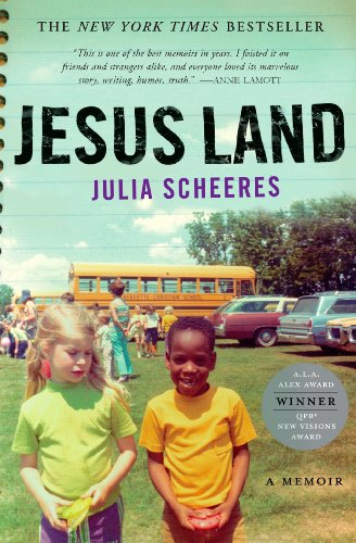 BJ Knapp author of Beside the Music read Jesus Land by Julia Scheeres