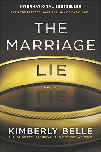 BJ Knapp author of Beside the Music enjoyed The Marriage Lie