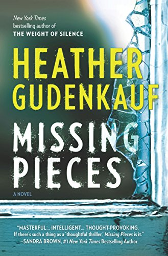 BJ Knapp aGudenkaufuthor of Beside the Music recommends Missing Pieces by Heather
