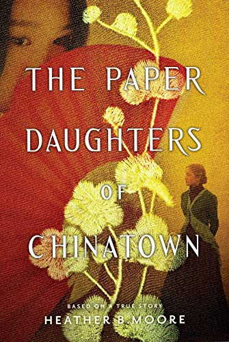BJ Knapp author of Beside the Music enjoyed The Paper Daughters of Chinatown by Heather Moore