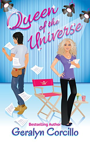 BJ Knapp read Queen of the Universe by Geralyn Corcillo