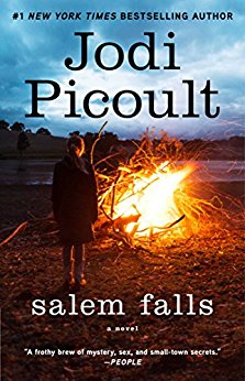 BJ Knapp author of Beside the Music enjoyed Salem Falls by Jodi Picoult
