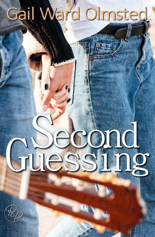 BJ Knapp author of Beside the Music enjoyed Second Guessing by Gail Ward Olmsted