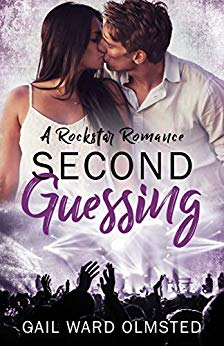 BJ Knapp author of Beside the Music enjoyed Second Guessing by Gail Olmsted.