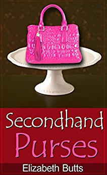 BJ Knapp read Secondhand Purses by Elizabeth Butts