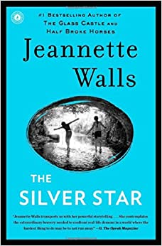 BJ Knapp author of Beside the Music enjoyed The Silver Star by Jeannette Walls