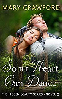 BJ Knapp author of Beside the Music read and enjoyed So the Heart Can Dance by Mary Crawford