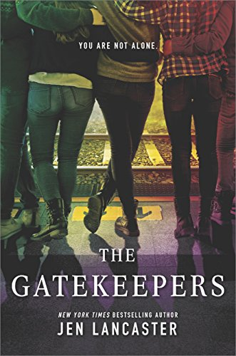 BJ Knapp author of Beside the Music enjoyed The Gatekeepers by Jen Lancaster