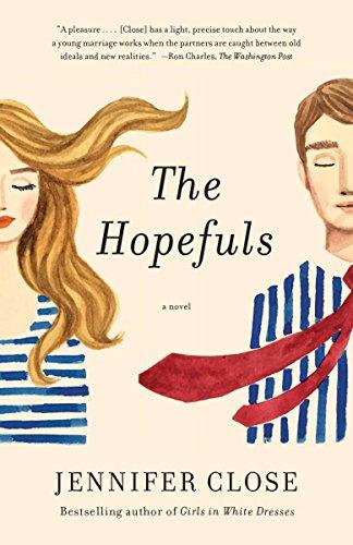 BJ Knapp author of Beside the Music enjoyed The Hopefuls