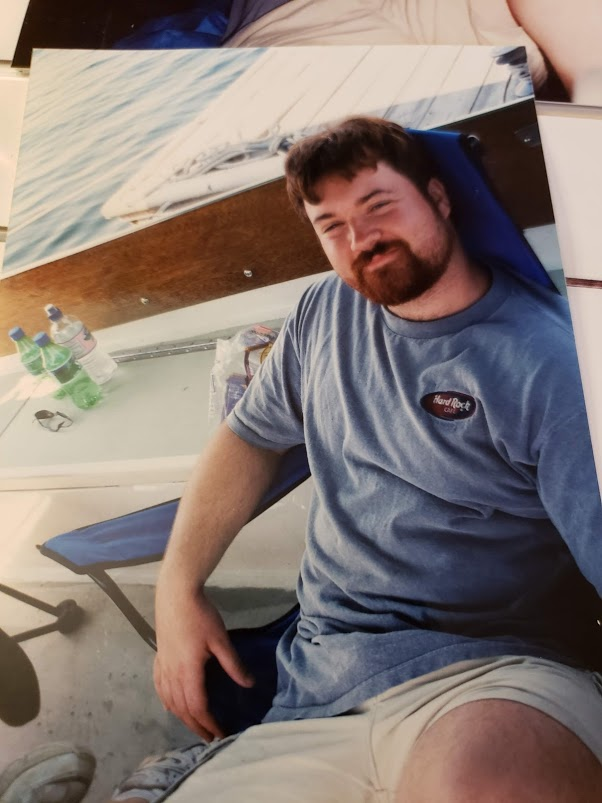 BJ Knapp author of Beside the Music discusses her first sailing trip on Lake Champlain.