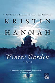 BJ Knapp author of Beside the Music enjoyed Winter Garden by Kristin Hannah