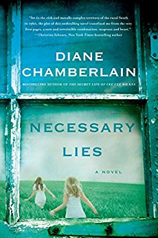 BJ Knapp author of Beside the Music enjoyed Necessary Lies by Diane Chamberlain
