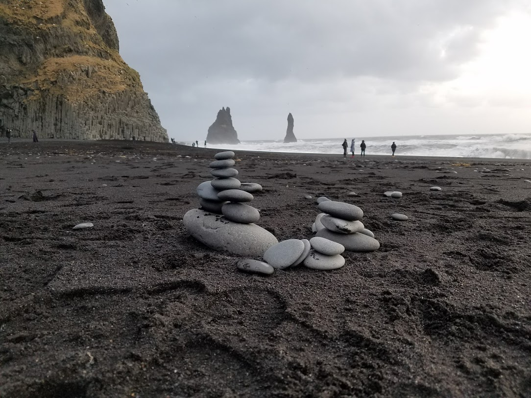 Day 2 Iceland Adventure-South Coast - The blog of author B ...